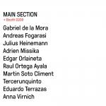 Zona Maco-Proyectos Monclova Booth D209
