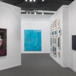 The Armory Show / Booth 508 Proyectos Monclova & Timothy Taylor